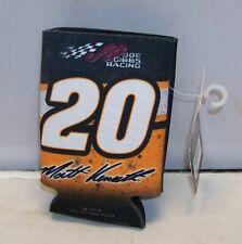 Wincraft #20 Home Depots Racing Matt Kenseth Jgr Can Cooler Koozie Coolie Nwt