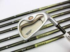 Golf iron set Homma Beres Mg602 Armrq Ud45 Flex R 7pcs 5-S Japan