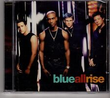 (GK15) Blue, All Rise - 2001 Sealed Replay CD