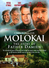 Molokai: The Story of Father Damien (DVD)New - Sam Neil, Peter O'Toole