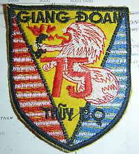 NAVY SEALs - Patch - SPECIAL FORCES UNIT 75 - River Recon - Vietnam War - 4478