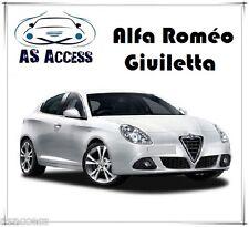 Pack LED Complet Alfa Romeo Giulietta