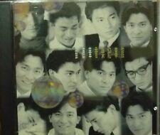 Andy Lau 刘德华 - 音乐记事馆