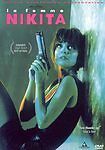 La Femme Nikita (DVD, 1997)