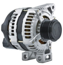 For Cadillac SRX, Equinox, Terrain 2013 2014 2015 2016 (3.6L) Alternator 11647