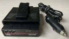 Bel Vector Micro Eye GaAs Diode plug-in radar detector