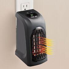 NEW Handy Heater 350 watts Wall Heater 250 sq. ft. Bathroom RV Motorhome Camper
