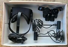 Oculus Rift  PC-VR-Untested