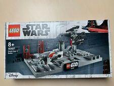 LEGO STAR WARS 40407 LA BATAILLE DE L'ETOILE DE LA MORT II (NEUF)