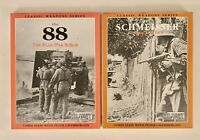 Classic Weapons Series The 88 Flak/Pak 8.8cm / Schmeisser Submachine Gun WWII