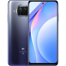 Xiaomi Mi 10T lite 5G Dual Sim 6GB Ram 128GB Atlantic Blue Garanzia EU NUOVO