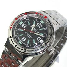 Vostok Amphibia russian diver watch  420640