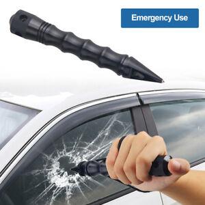 Hardened Steel Window Breaker for Car Crash Emergency Escape Tool Safety Hammer