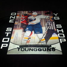 2011 12 UD YOUNG GUNS 455 ZACH KASSIAN RC MINT/NRMNT +FREE COMBINED S&H