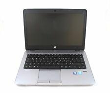 "HP EliteBook 840 G1 I Intel Core i5-4300U (1,9 GHz) I 256 GB SSD I 8 GB I 14"""