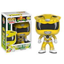 Figura Funko pop Yellow Ranger
