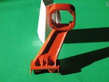 Genuine ECHO mount bracket upper RH 1/2 wrap rubber mounted CS601VL chainsaw OEM