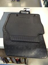 Genuine Ford C-Max 2010-2012 Front Rubber Mats 1681374