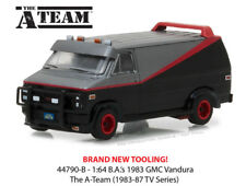 Greenlight Gmc Vandura 1983 The A Team 44790 B 1/64
