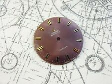 Omega Automatic Geneve Dial Fits cal. 550, 552