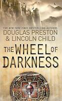 The Wheel of Darkness: An Agent Pendergast Novel by Douglas Preston, Lincoln ...
