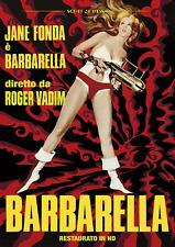 Dvd Barbarella (Restaurato In Hd) ........NUOVO