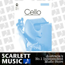 AMEB Cello Technical Workbook 2009 Current Edition *BRAND NEW*