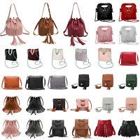 Women Shoulder Bags Cross-body Phone Handbag Messenger Satchel Girls Bag Fashion