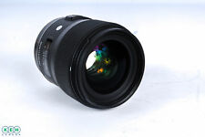 Sigma 35mm F/1.4 DG HSM A (Art) Lens For Canon EF Mount {67}