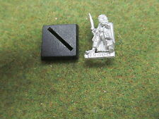 LoTR Lord of the Rings oop unprimed metal Frodo