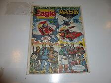 EAGLE & MASK Comic - Date 29/10/1988 - UK Paper Comic