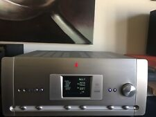 PARASOUND HALO C1 PREAMP ULTRA 2