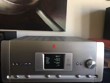 New listing Parasound Halo C1 Preamp Ultra 2