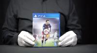 FIFA 16 PS4 - 'The Masked Man'