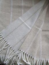 Couverture Laine couverture,avec cachemire Part,canapé-couverture 130x180 cm