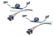 Ford 94-97 Powerstroke 7.3L Diesel GLOW PLUG WIRING HARNESS Pigtails valve cover