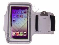 Brassards blancs pour téléphone mobile et assistant personnel (PDA)