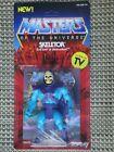 Masters Of The Universe Skeletor Action Figure NIB Super 7 Vintage Collection For Sale