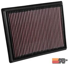 K&N Replacement Air Filter For VOLKSWAGEN POLO L4-1.8L F/I 2015 33-3035