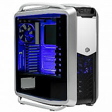 Cooler Master Cosmos II Ultra Tower Black, Silver computer case - RC-1200-KKN2