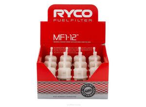 Ryco Fuel Filter MF1-12