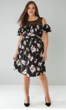 Mesh Plus Size Clothing Yours for Women