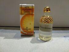 Miniature GUERLAIN AQUA ALLEGORIA PAMPLELUNE EDT 7,5 ml variante boîte