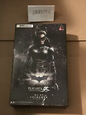 Play Arts Kai Catwoman The Dark Knight Trilogy No. 03 DC