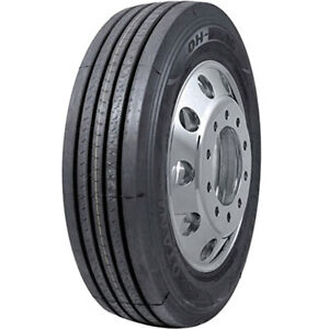 Tire Otani OH-152 255/70R22.5 Load H 16 Ply All Position Commercial