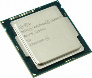 SR1T6 Intel Celeron Dual-Core 2.2GHz Socket LGA 1150 CPU Processor VN