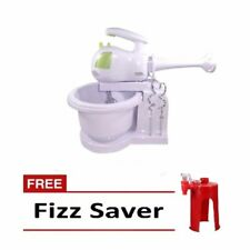 SHG-903 Stand Mixer with Fizz Saver