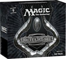 Magic 2013 M13 - Fat Pack - ENGLISH - Sealed Brand New - MTG MAGIC ABUGames