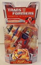 Transformers Classic Deluxe Class Rodimus New MOSC