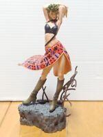 Trish JoJo's Bizarre Adventure Figure BANPRESTO